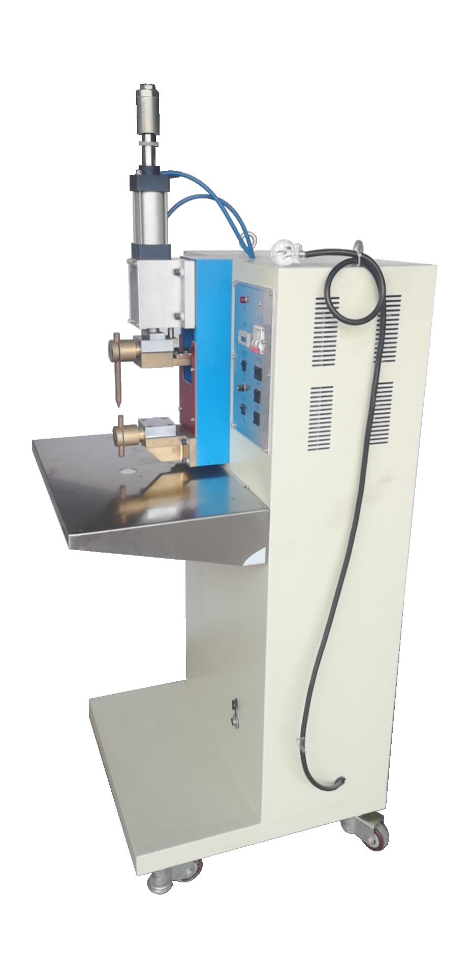 电容储能式焊机05