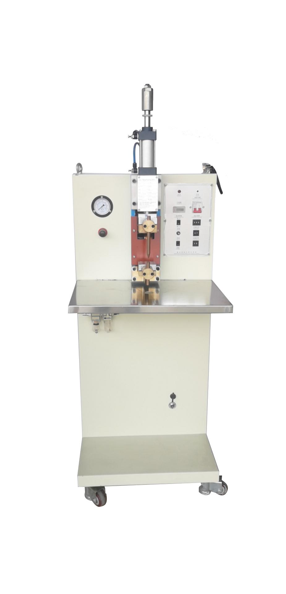 电容储能式焊机04