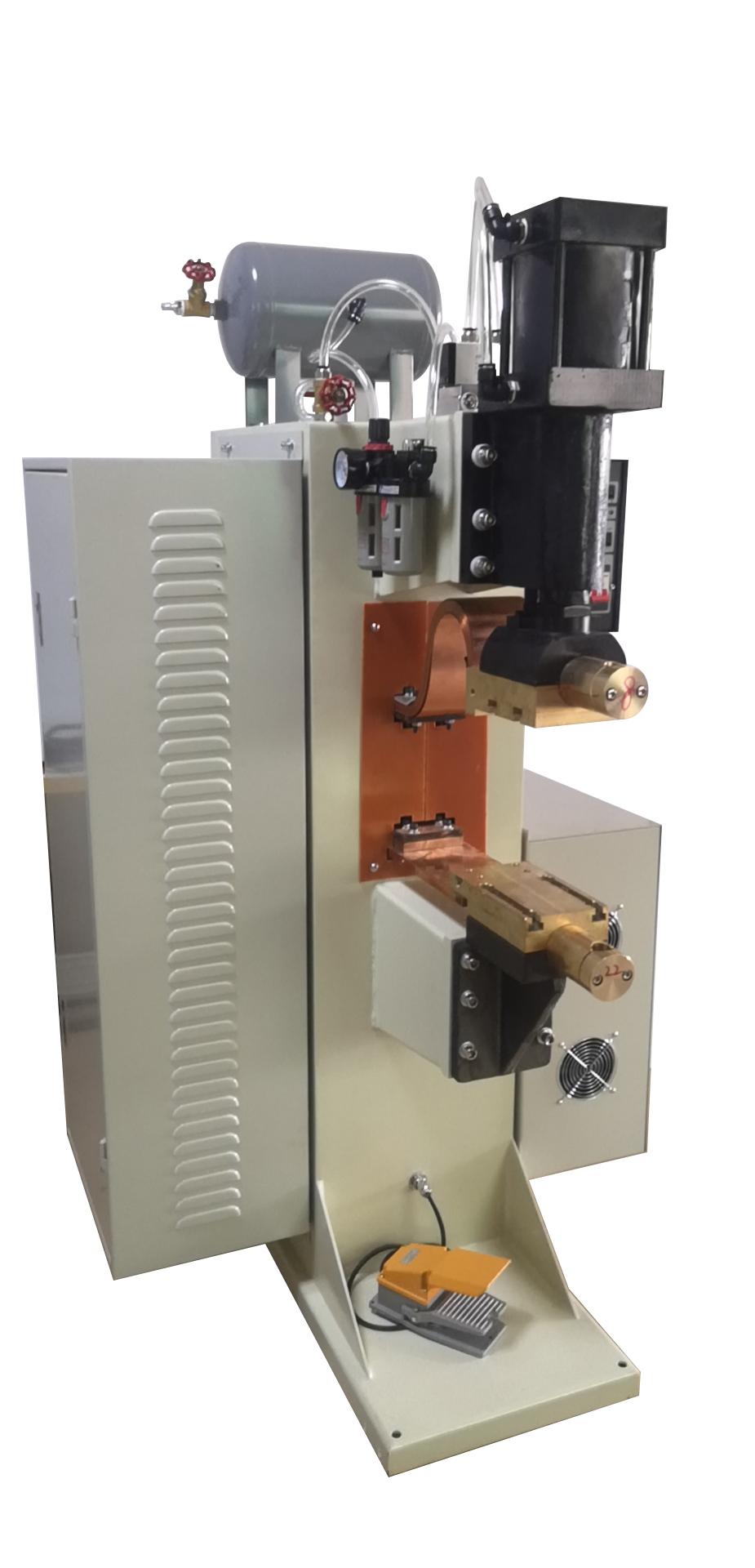 电容储能式焊机06
