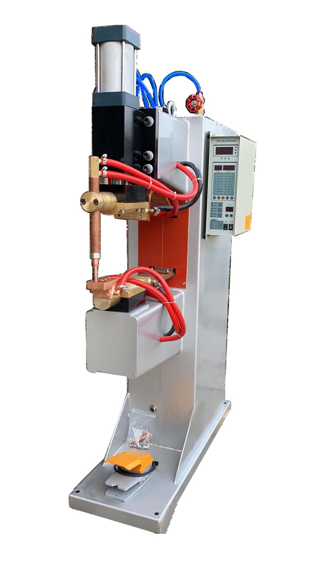 立式气动工频点焊机01