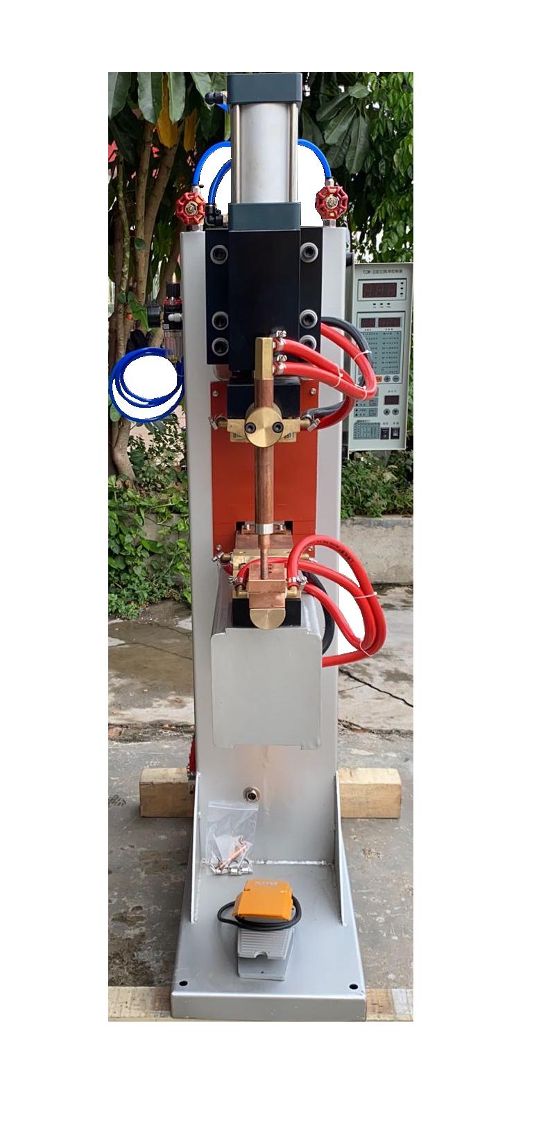立式气动工频点焊机02