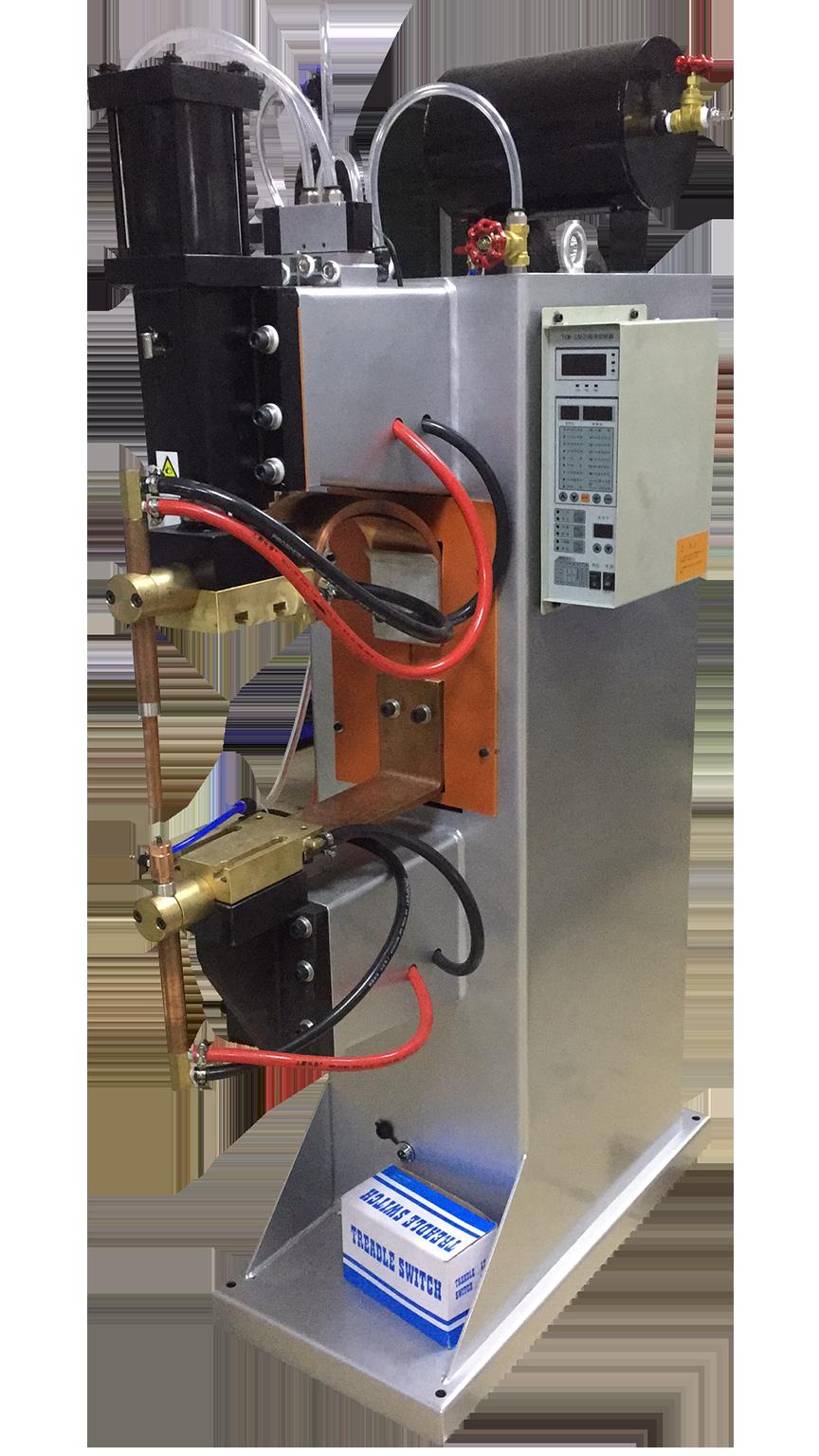 立式气动工频点焊机04