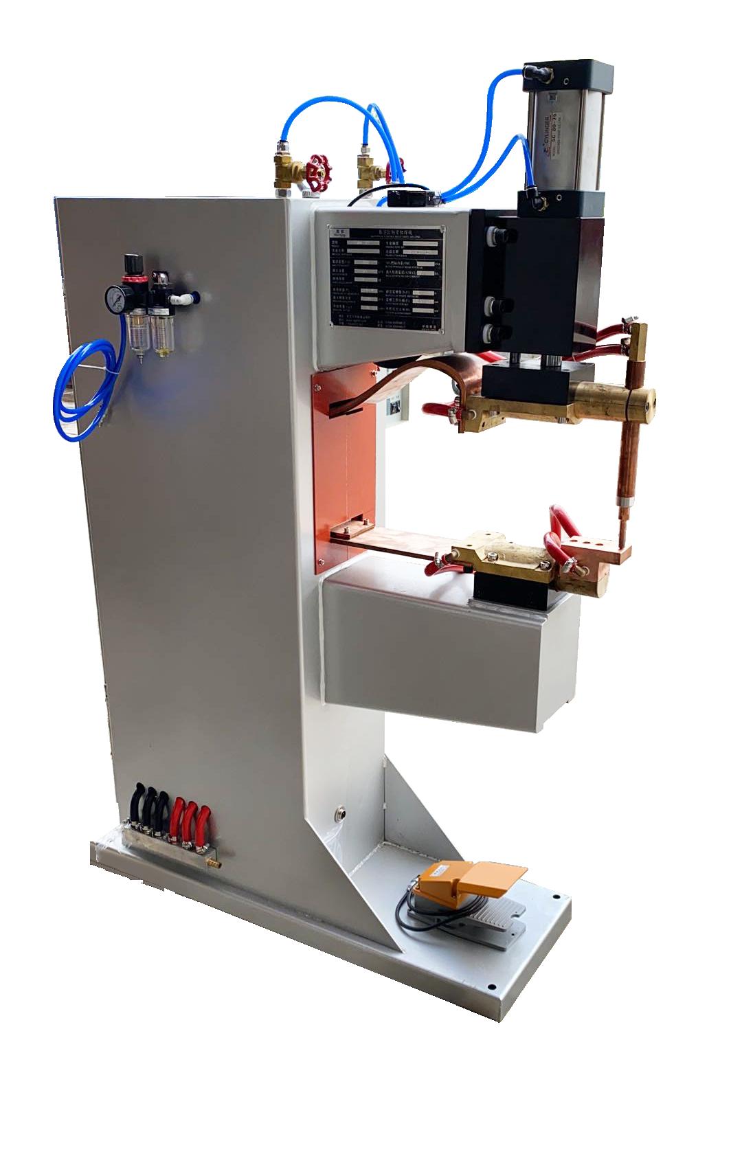 立式气动工频点焊机03